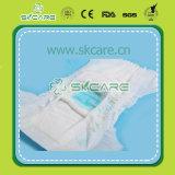 Weiche und Breathable Wegwerfbaby-Windeln mit hoher Absorbierfähigkeit
