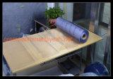 Estera del rodillo de las cortinas de la tira de la puerta del PVC