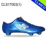 Piscina homens Sports Soccer e sapatos de futebol