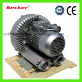 Anel 1.1Kw Recker Blower-Regenerative Blower-Side Soprador de canal
