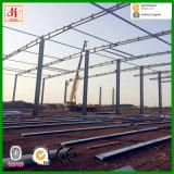 ISO9001&BV staal die Structureel Pakhuis bouwen