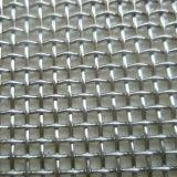 Quetschverbundener Maschendraht/Maschendraht-Zaun/quetschverbundenes Ineinander greifen