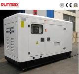 200kw/250kVA Cummins Dieselgenerator-automatischer Anfang mit Druckluftanlasser (RM200C1)