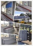 Batteria al piombo di lunga vita di Opzv 2V200ah della batteria solare dell'UPS della batteria della batteria eccellente del gel