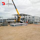 De vlakke Woningbouw van de Verschepende Container van het Pak