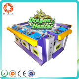 1-8 macchina del gioco di gioco di pesca di divertimento della galleria del giocatore