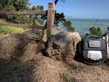 Quente-Vendendo o um auto elétrico grande da roda 60V 25~30km/H do Unicycle 26inch da roda que balança a motocicleta elétrica