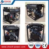 De Ce Goedgekeurde Lucht Gekoelde Kleine Diesel 10kVA Reeks van de Generator