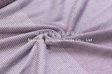 Tessuto del panno morbido della flanella/coperta del panno morbido tinti filato