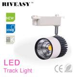 Ce&RoHS LED 가벼운 SMD 램프를 가진 30W 옥수수 속 LED 궤도 빛