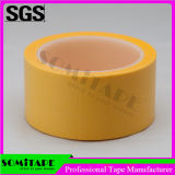Bande sensible à la pression de Washi de papier de riz de la bande Sh728 de Somi masquant avec la qualité