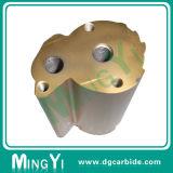 De binnen Struik van de Gids van het Messing van het Staal van het Brons