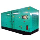 工場供給60kw 75kVAのディーゼル発電機のCummins 4BTA3.9-G11エンジン