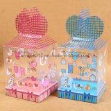 Бутылочки для детского питания пластмассовых ПЭТ упаковке печати окна из ПВХ