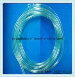 cathéter mou superbe de PVC de la pente 78A médicale de fabrication de la Chine