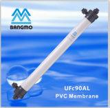 Filtro de membrana de ultrafiltração do preço de fábrica para o tratamento de águas residuais