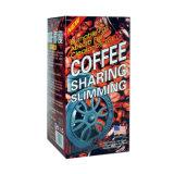 Dimagramento del prodotto dello Shaper del corpo del caffè, degli uomini e delle donne del Cappuccino