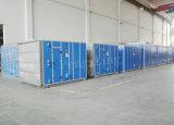 Unidad de calefacción modular del alto rendimiento para el taller de la fabricación de papel