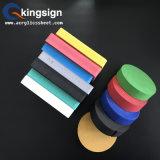Fabricante profesional para la tarjeta de la espuma del PVC