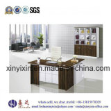 Le Chinois stocke le bureau en bois de prix bas de meubles (D1622#)
