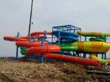 Berufswasser-PoolWaterslides