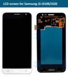 As probado el 100% J110/J120 de la galaxia J1 de la pantalla táctil del LCD