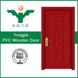 高品質の経済的な純木のドア(WFP-344)