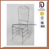 安い価格のゆとりの樹脂のChaivariの結婚式の椅子