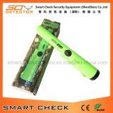 높은 감도 소형 금속 탐지기 금 검출기 Pin 포인터