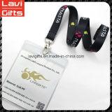 Novo design de alta qualidade Custom ID Card Holder Lanyard