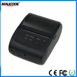 Mini Draagbare Printer 58mm Bluetooth Thermische Printer, USB, Androïde Printer Bluetooth/Ios, Mj5802ld