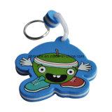 수영 키를 위해 지능 EVA 열쇠 고리
