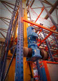 as/RS Systems-automatisches Lager-Racking-System
