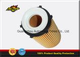 Filtro de petróleo caliente del purificador de la venta 11427808443 para BMW