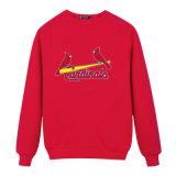 Roupa personalizada da parte superior do Sportswear do clube da equipe das camisolas do velo dos homens projeto novo (TS121)
