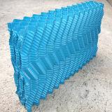 """промышленные заполнения PVC стояка водяного охлаждения """" s """" Corrugated"""