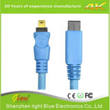 China Factory Supply 6p to 9p 1394 Data Cable