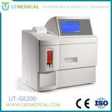 Analyseur vétérinaire complètement automatique bon marché de hématologie de matériel de laboratoire médical