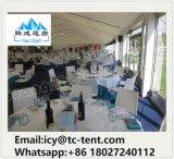 Grande tente de courbe avec la qualité pour les personnes extérieures de la vente 500 de tente