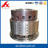 OEM Production Alloy Large Steel Castings