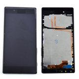 Pantalla del teléfono móvil para el digitizador de la pantalla táctil de la visualización de Sony Xperia Z5 E6603 E6633 E6653 E6683 LCD