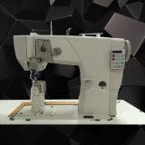 Автоматическая утеска резьбы и швейная машина ролика Postbed шва задней части
