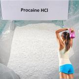HCl CAS della procaina: 51-05-8 per il Anodyne anestetico Anti-Facente soffrire