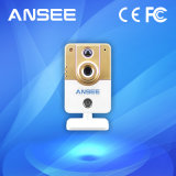 Geïntegreerds in Slimme IP van het Systeem van de Automatisering van het Huis Camera met Coms Senser