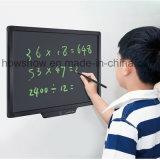 Tailles importantes tablette d'écriture de l'affichage à cristaux liquides E de 20 pouces pour l'écriture d'enfant