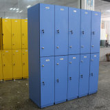 عالة جميل زرقاء [جم] خزانة لأنّ [غلف بغ]