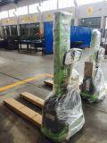 500kg 유압 브레이크 각자 로드/언로드 상승 전기 깔판 쌓아올리는 기계