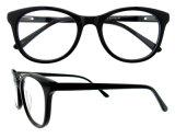 Ацетат Eyewear оптически стекел рамки зрелища Handmade