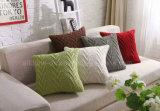 Cuscino decorativo della casa dell'ammortizzatore di sede dell'automobile del sofà del Knit del ODM dell'OEM