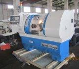 Van Ck6132 X750mm van de Hoge Prestaties van het Metaal de Kleine CNC Draaibank van China